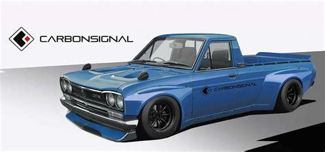 Datsun B110 by Hakosuka Skyline Datsun B110 Sanitora Forum