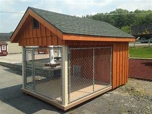 Immediate delivery on site inventory ready to go for Ready dog kennel
