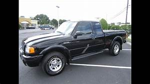 Sold 2002 Ford Ranger Edge Super Cab Meticulous Motors Inc