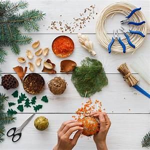 Les Plus Belles Dcorations De Table DIY Pour Nol