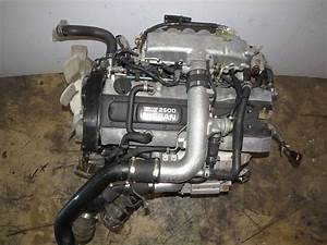 Jdm Nissan Skyline R33 Rb25det Engine Rb25 Motor