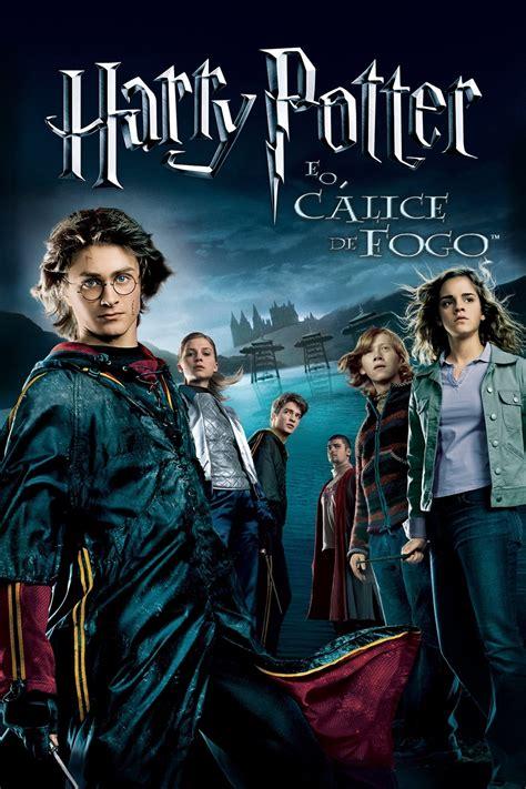 Tudo sobre o filme harry potter e o cálice de fogo (harry potter and the goblet of fire). Harry Potter e o Cálice de Fogo | Wikipédia Wiki | Fandom