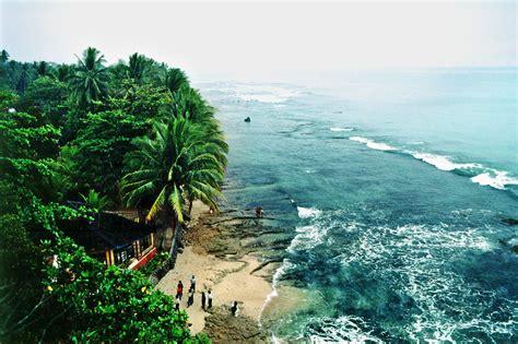karang bolong  photo  banten java trekearth