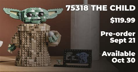 This is the way… LEGO gets another $120 from you ...
