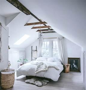 8, Cozy, Bedroom, Attic, Lofts