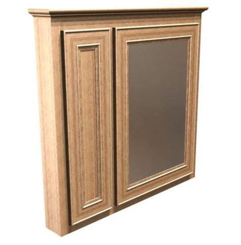 Briarwood Bathroom Cabinets Menards by Briarwood 30 Quot W X 33 Quot H X 4 1 4 Quot D Highland Medicine