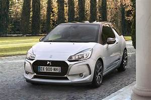 Pub Ds3 2016 : 2016 ds 3 prices and specification revealed autocar ~ Medecine-chirurgie-esthetiques.com Avis de Voitures