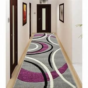 tapis de couloir au metre maison design sphenacom With tapis de couloir avec canapé bubble pas cher
