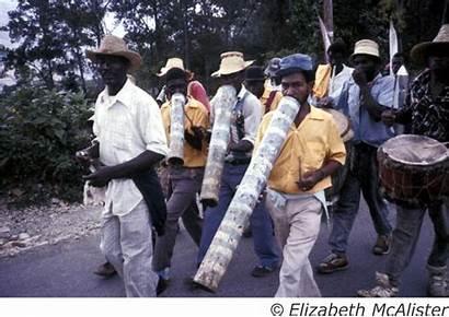 Rara Tanbou Band Rites Rhythm