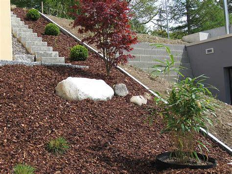 Japanischer Garten Rindenmulch by Karpf Garten B 246 Schung