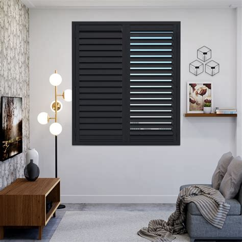 Where To Buy Window Shutters by Black Interior Shutters Window Shutters