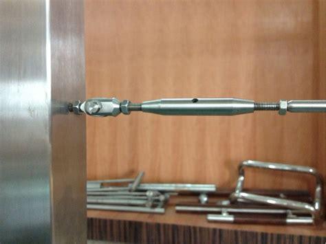 rambarde escalier cable acier stunning cable pour escalier images transformatorio us transformatorio us