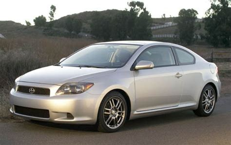 old cars and repair manuals free 2010 scion xd seat position control used 2006 scion tc pricing for sale edmunds