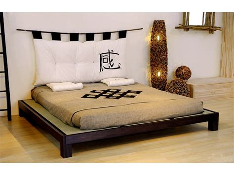 Futon Bologna by Tatami Bed By Cinius
