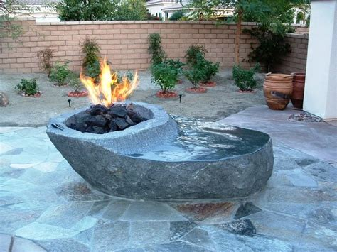 firepit ideas backyard landscaping ideas attractive fire pit designs homesthetics inspiring ideas for your