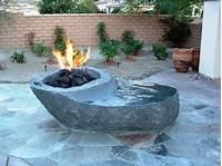 inspiring patio design fire pit ideas Backyard Landscaping Ideas-Attractive Fire Pit Designs - Homesthetics - Inspiring ideas for your ...