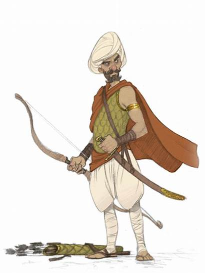Help Andrew Draw Tembo Demo Disney Character