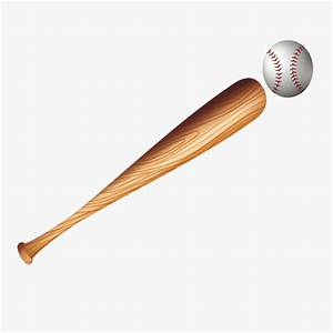 Vector Baseball Bat, Baseball, Equipment, Movement PNG and ...