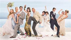 Mamma Mia Blog : top 10 wedding movies of all time bridal blog guides for brides ~ Orissabook.com Haus und Dekorationen