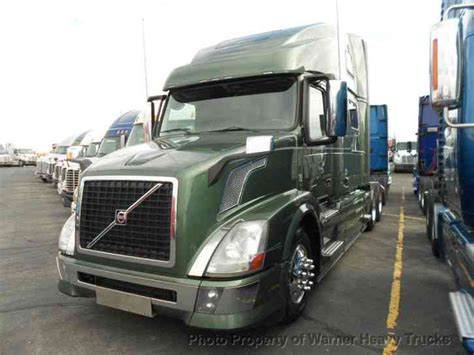 2014 volvo semi truck for sale volvo 780 2014 sleeper semi trucks