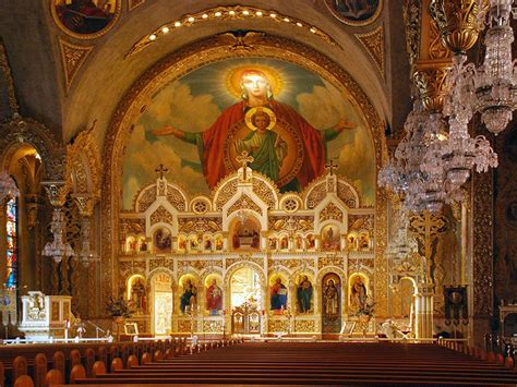 Orthodox Church debate over women deacons moves one step