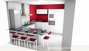 creer concevoir sa cuisine en 3d cuisines raison With logiciel 3d pour maison 1 la methode complate pour dessiner sa maison en 3d