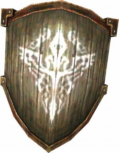 Shield Wooden Twilight Princess Bouclier Zelda Bois