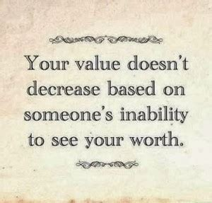 quotes   feeling valued quotesgram