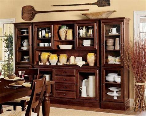 brown cabinets kitchen 18 best dining room furniture images on table 1828