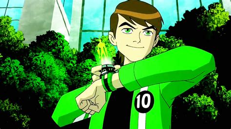 Ben 10 Alien Force Full Episodes 9