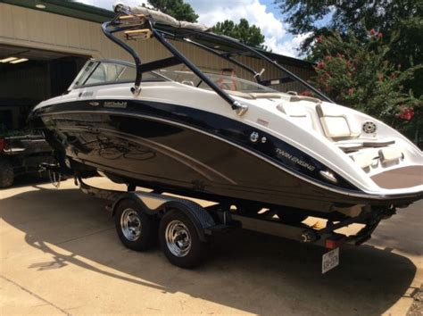 Yamaha Jet Boat High Output by 2013 Yamaha 242 Limited S High Output Jet Boat For Sale In