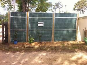 Cloison Jardin Anti Bruit : mur antibruit isolation des nuisances sonores ext rieurs ~ Edinachiropracticcenter.com Idées de Décoration