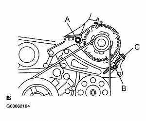2004 Toyota Sienna Serpentine Belt Routing And Timing Belt