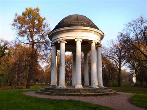 Englischer Garten Vereinigung by File Dessau Georgium Der Ionische Tempel Jpg Wikimedia