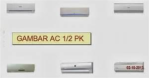 Elektronik  Daftar Harga Ac Split  U00bd Pk Baru