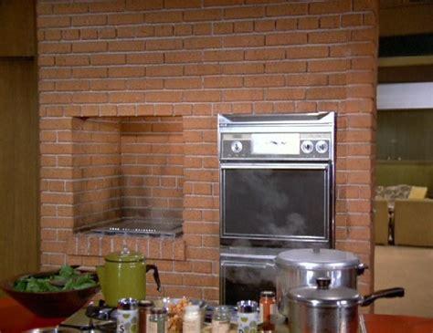 The Brady Bunch Blog More Brady Kitchen
