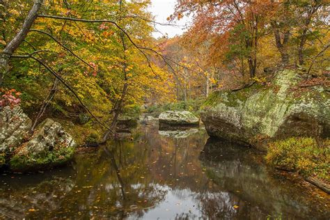 Shawnee National Forest Photos Near Garden Of The Gods In