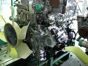 Mitsubishi 4m41 Engine Service Repair Manual
