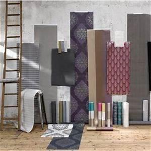 Papier Peint Cuisine Moderne : papier peint moderne cuisine bourges devis maison ~ Dailycaller-alerts.com Idées de Décoration