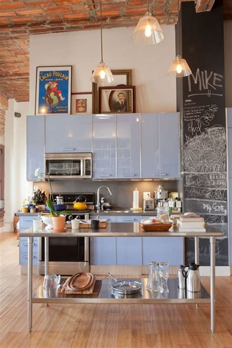 kitchen island design for small kitchen 48 amazing space saving small kitchen island designs