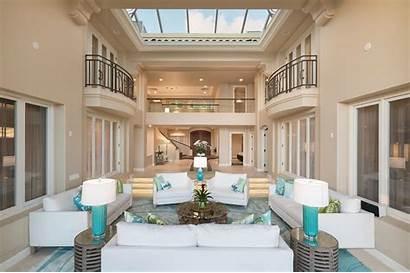 Oceanfront Honolulu Luxury Hawaii Rooms Tropical Lush