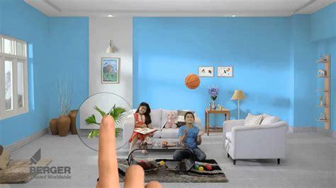 berger paint app tvc ads of bangladesh