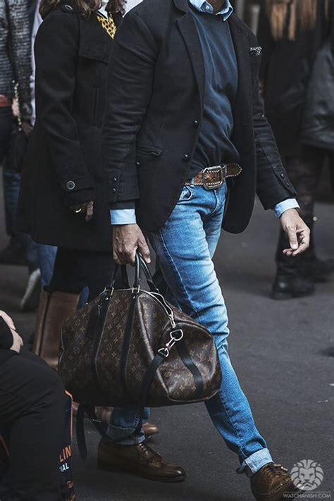 pin  jerley fernandez  dress  express mens fashion casual louis vuitton keepall