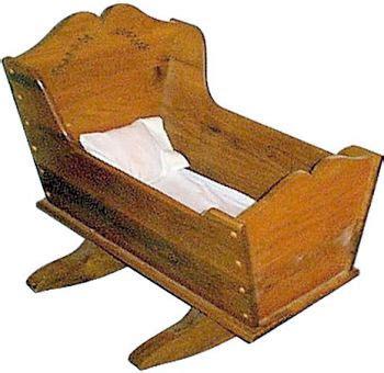 baby cradle plans cradle woodworking designs