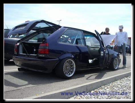 polo g40 blog de tuning german style