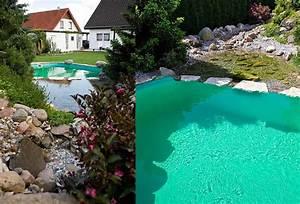 Garten Und Wasser : bachlauf wasserspiele und quellstein gartengestaltung mit naturstein leipzig krostitz ~ Sanjose-hotels-ca.com Haus und Dekorationen