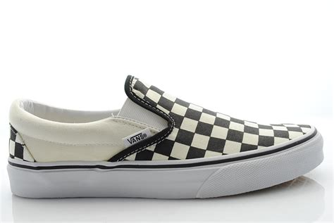 P14 Vans scarpe shoes uomo donna slip on CLASSIC SLIP ON CHEKERBOARD scacchi   eBay