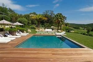 best deco jardin autour d une piscine pictures amazing With amazing amenagement de jardin avec piscine 4 selection chaise longue et transat autour de la piscine