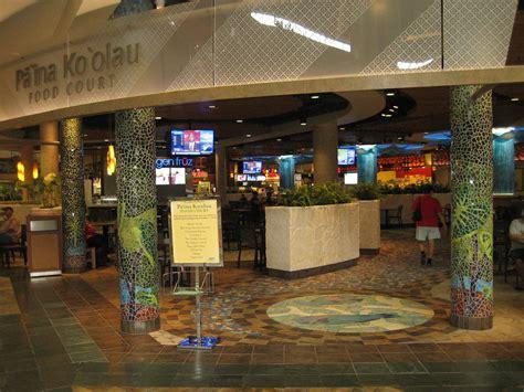 windward mall food court renovation k rigg mosaics