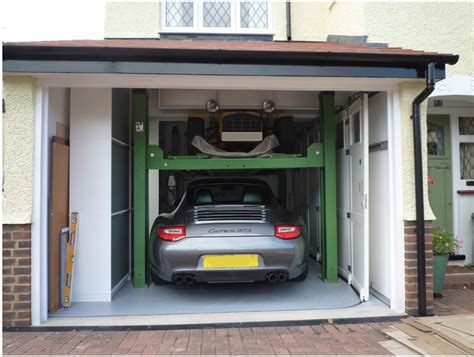 car lifts for garage great car lifts for small garages the better garages